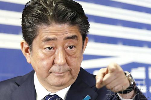 美学者批安倍欲强行修宪:或引发与中韩外交问题