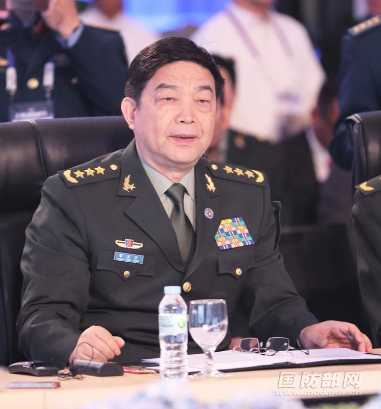 中国不是敌人!中国东盟明年将举行海上演练