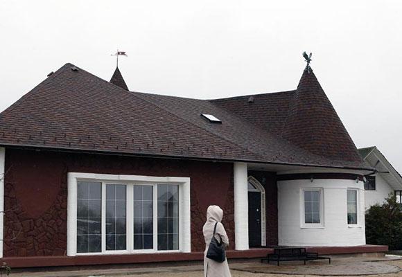 欧洲首栋3D打印房屋 2年打印出300平米豪宅