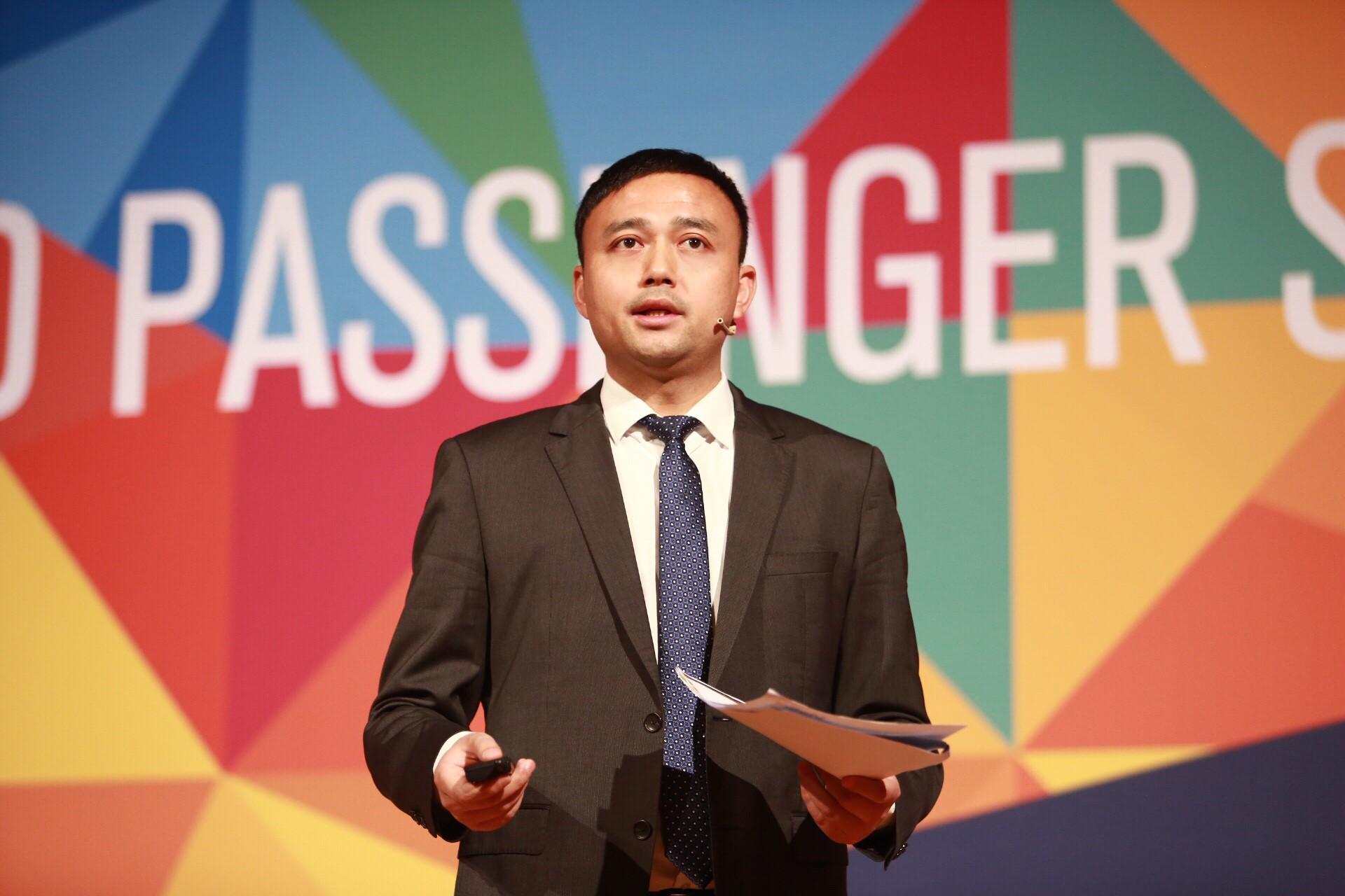 华为亮相第七届世界乘客研讨会 展示航空ICT解决方案