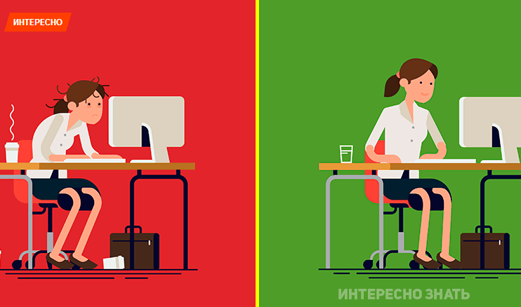 俄媒:出现这5个征兆 说明你已开始厌倦工作