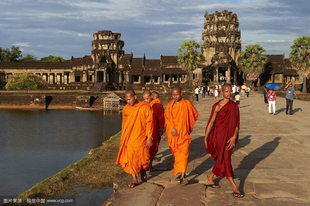 柬埔寨送水节和独立日将至 中国使馆发布安全提醒