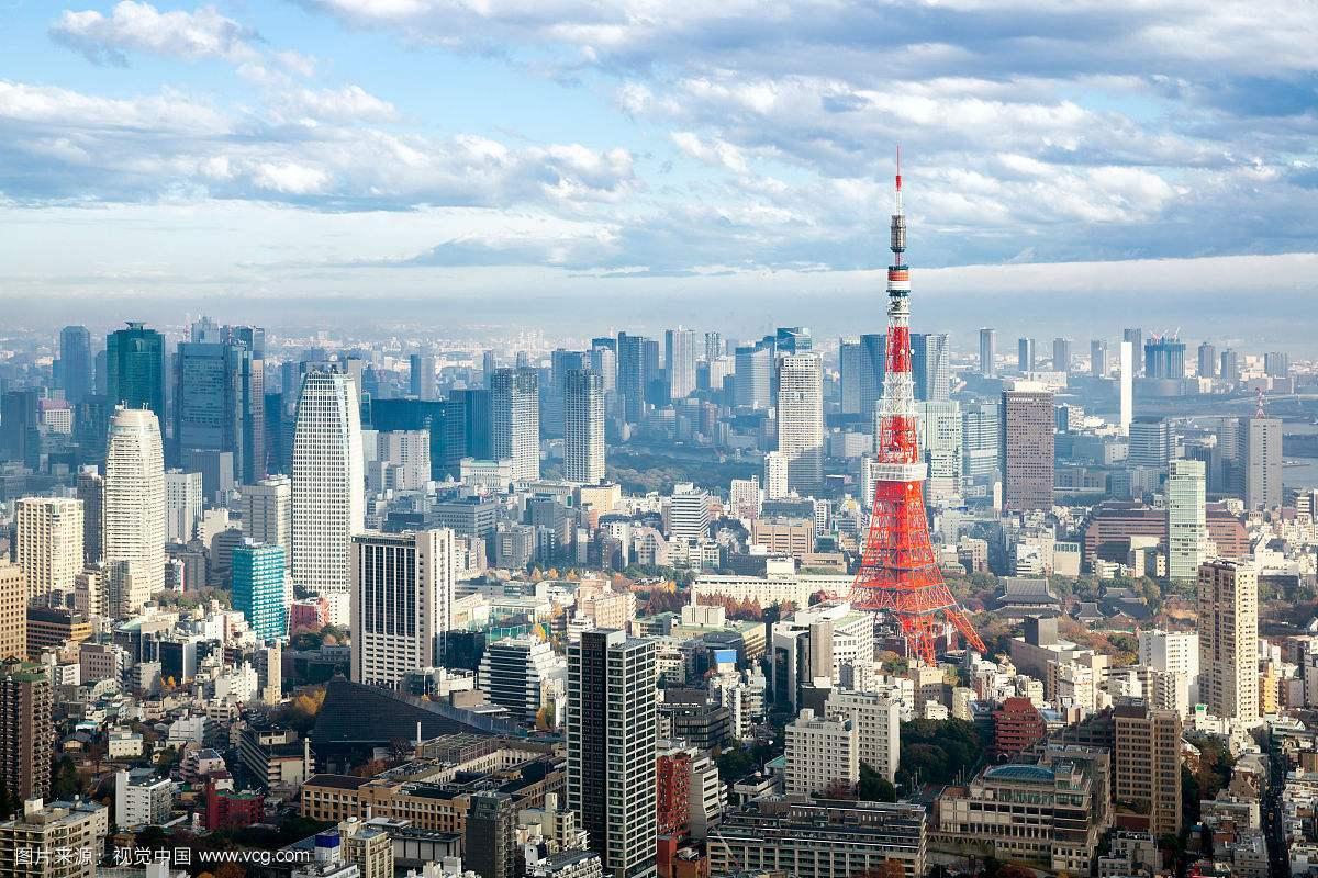 """日本政府探讨征收""""出境税"""" 拟2019年度实施"""