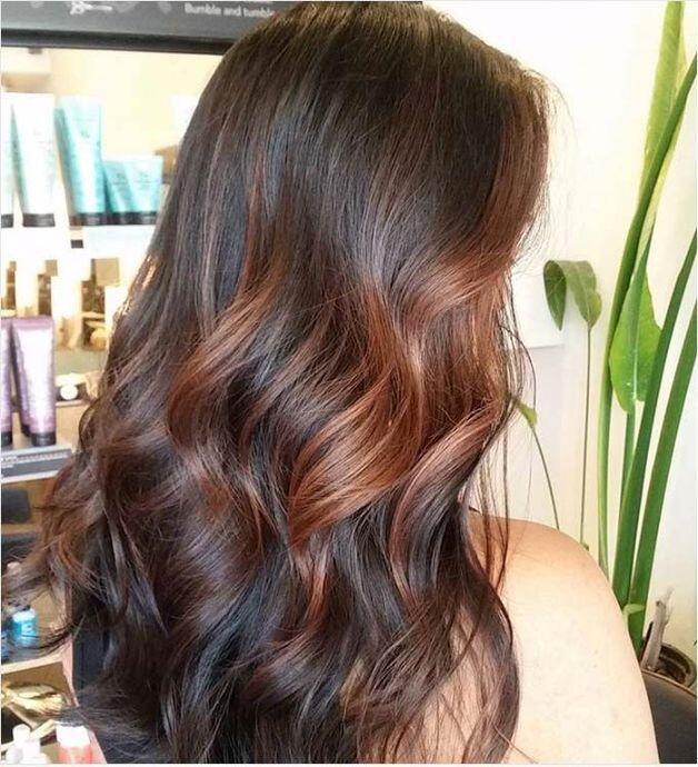 染发也有小门道 外媒帮你科普染发前必备知识