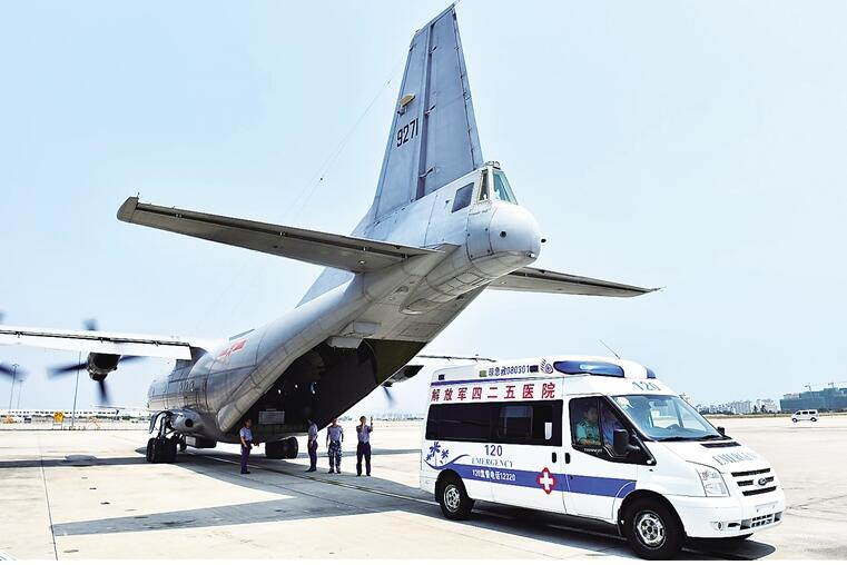 中国军队在南海进行军事部署?国防部澄清