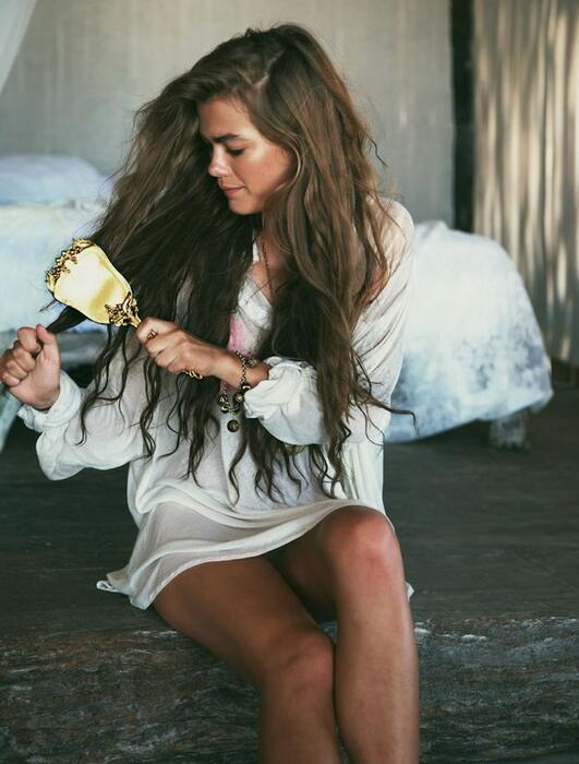 如何拥有美丽秀发?12个技巧助力日常护理