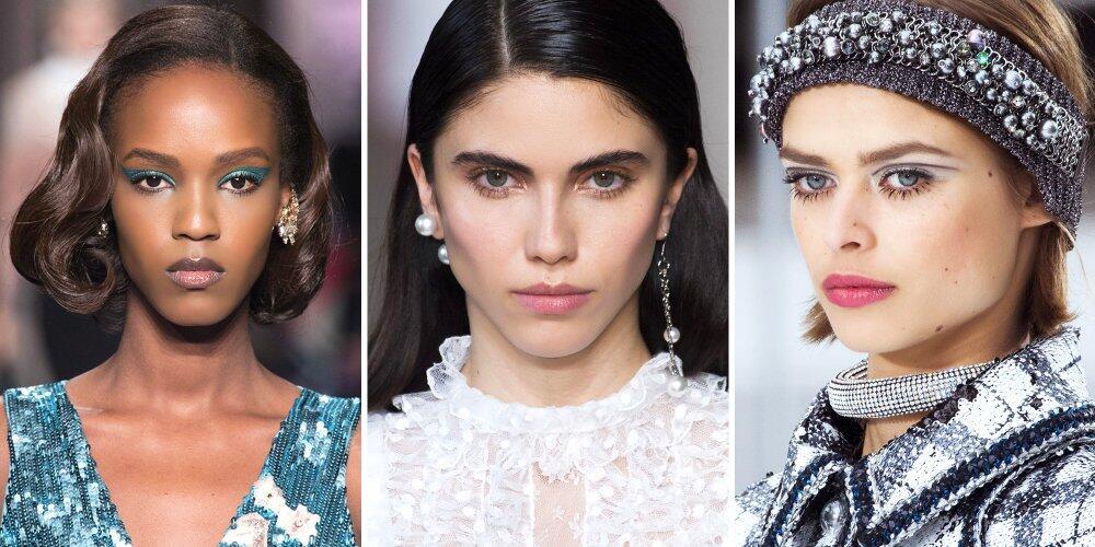 本年度秋冬眼妆新时尚 您跟上潮流了吗?
