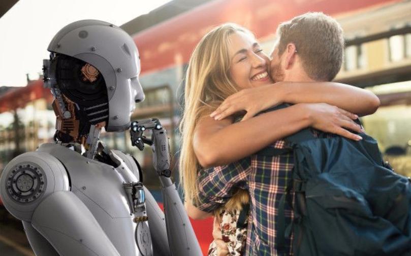 机器人怎么更懂人类?谷歌:看这五万多个视频
