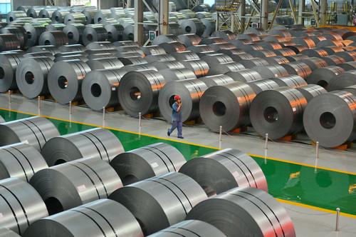 日媒:中国铁矿石月进口量破1亿吨 全年将超10亿吨