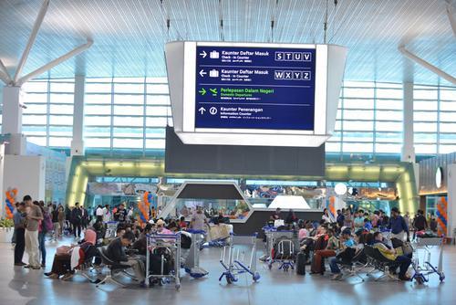 大马国会正式通过:明年起向离境乘客征收1令吉