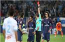法甲宣布内马尔遭追加停赛1场 观其后效缓期执行