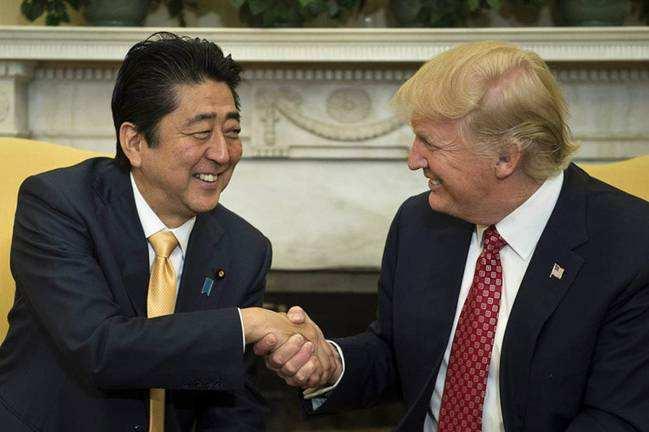 社评:日本推动日美澳印四国战略对话难有收获