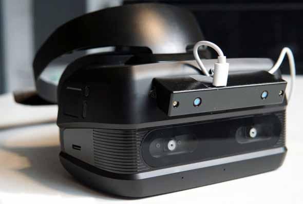 高通进军医疗界 可将VR技术用于恐惧症治疗