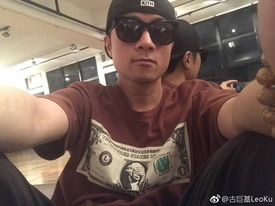 古巨基曝《我们》巡演广州站信息  诚意回馈乐迷