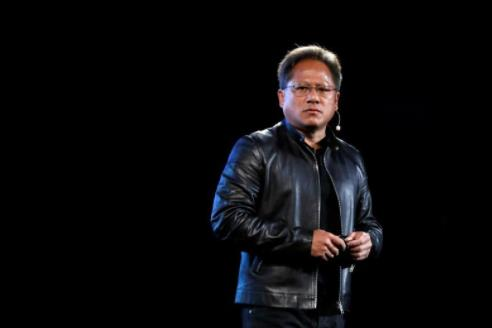 英伟达CEO黄仁勋:四年内汽车将实现完全自动化
