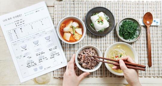 韩研究:科学饮食是糖尿病人降低血糖的关键