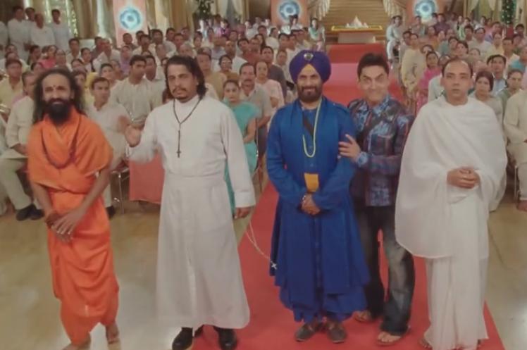 萨仏米:旁遮普会成为印度的下一个梦魇吗