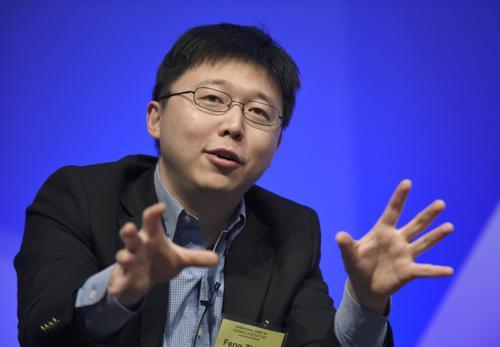 """美国华裔科学家给基因""""动手术"""" 遗传病治疗大突破"""
