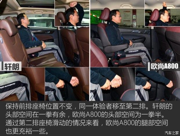力帆汽车 轩朗 2017款 1.5T 手动舒适型