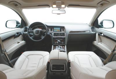 汽车里有味怎么治?专家:开空调时模式调为外循环
