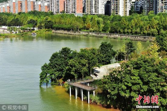 环保部:到2020年长江流域水质由轻污染改善到良好