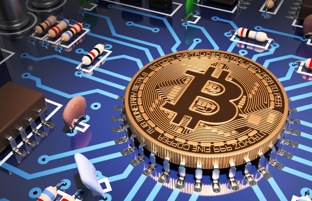 黑客新目标:利用你的电脑来挖比特币