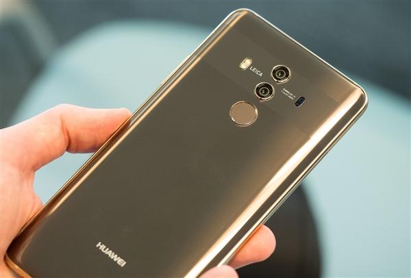 中国智能手机Q3缩水5%:华为夺魁 苹果反弹