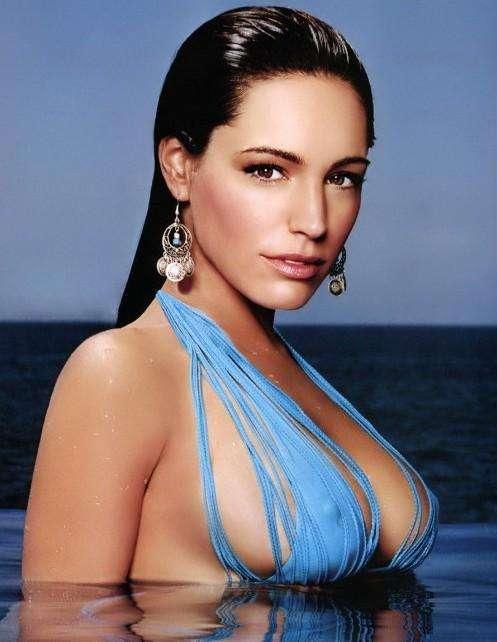 世界10大最美女神排行榜