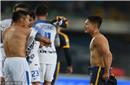 意甲-佩里西奇世界波制胜球 国米2-1超尤文排第2