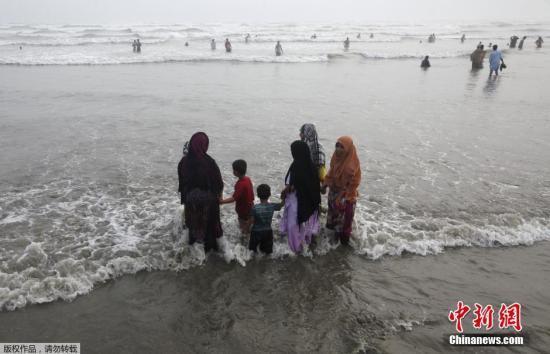 联合国:大气二氧化碳浓度创新高 海平面或升20米
