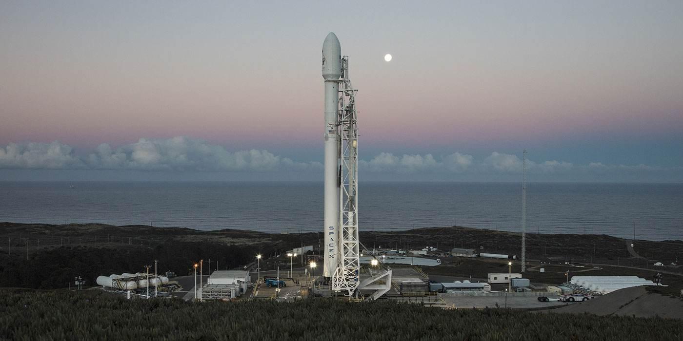 我国研制可重复使用航天运载器 预计2020年首飞