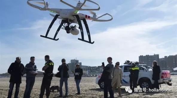 一张A4纸看懂荷兰对无人机的规定!