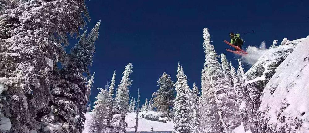盘点全球那些久负盛名的滑雪胜地