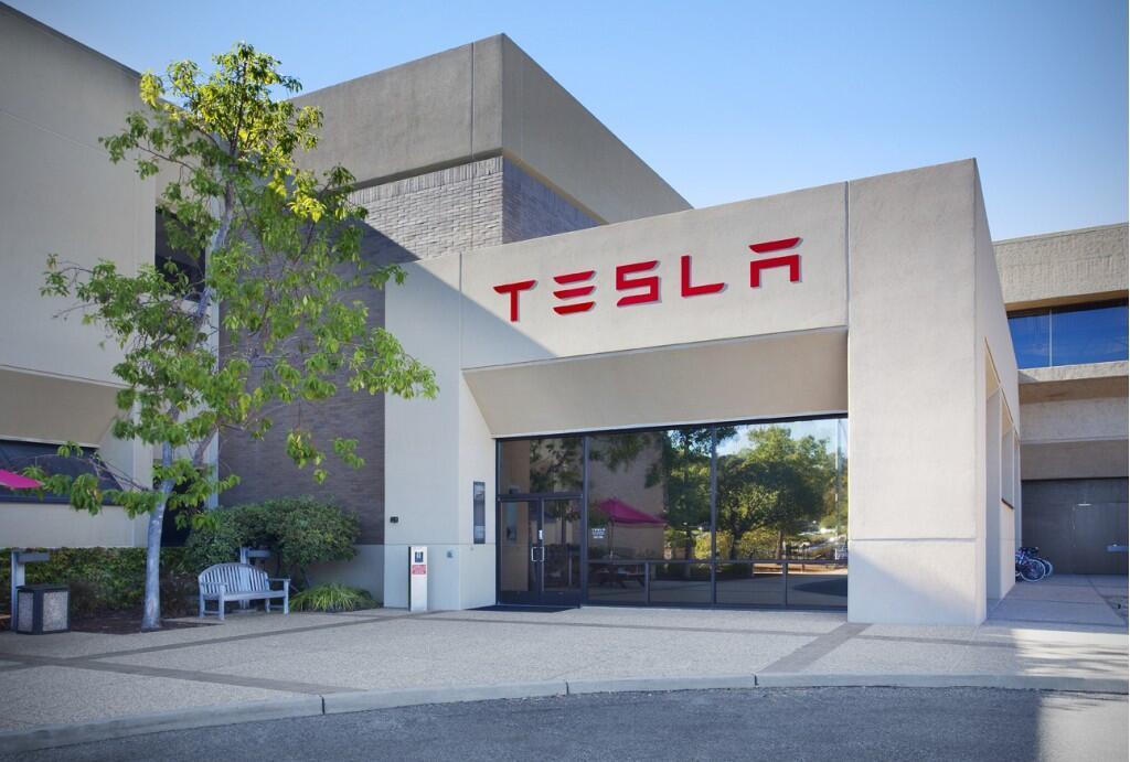 特斯拉青睐挪威 计划在挪威建欧洲最大超级充电站