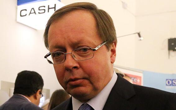 俄媒:俄常驻北约代表处不会被降级