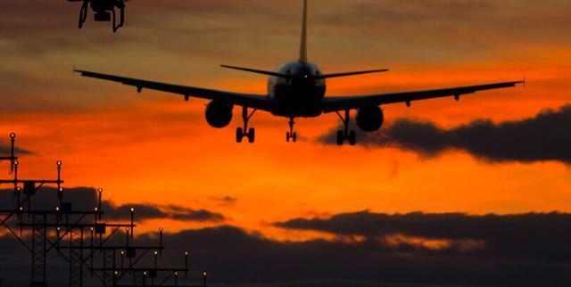 阿勒泰机场开展无人机非法干扰应急处置演练