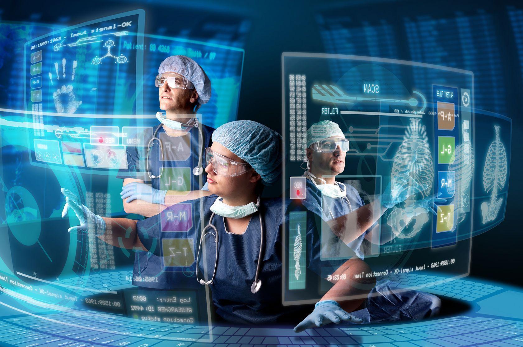 人工智能程序可1秒检测出肠癌 准确率达86%