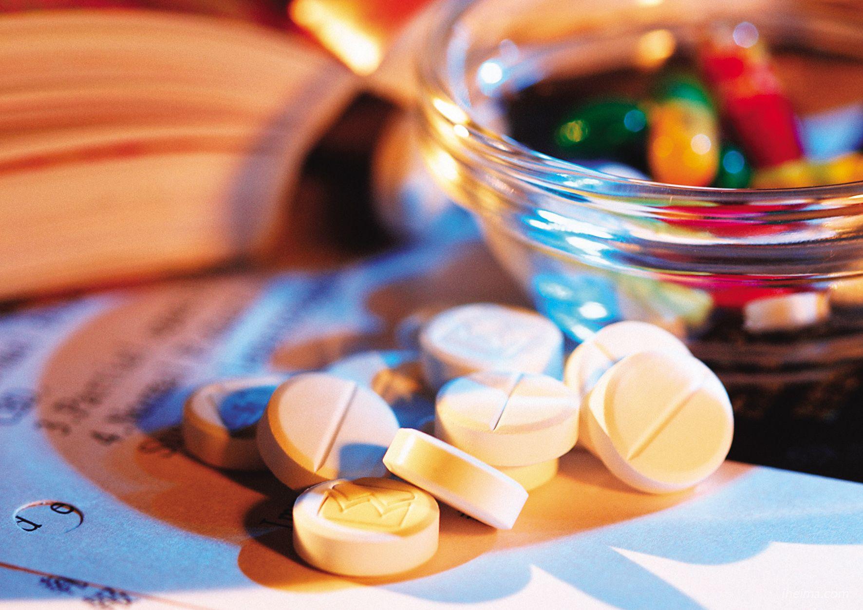 华森制药:市场领跑者 做中国好药