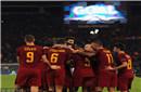 欧冠-沙拉维梅开二度佩罗蒂破门 罗马3-0切尔西