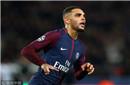 欧冠历史第一人!巴黎后卫26分钟上演帽子戏法