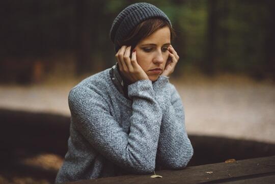 你只补充维C?研究:缺乏维生素D易患抑郁症