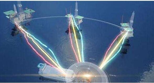 外媒称中国第一座海上浮动核电站即将建设完成