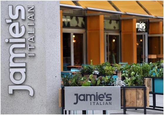 调查:英脱欧后20%餐馆或面临破产危机