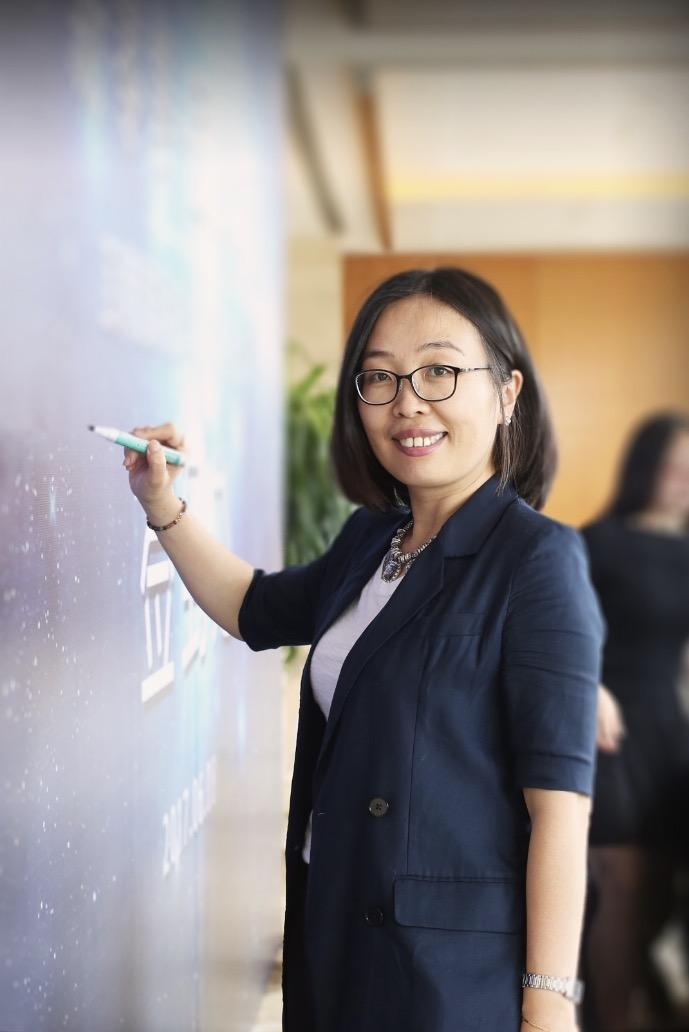 互帮国际副总裁:原创技术帮助零售业智慧升级