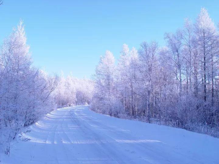 中国北方竟藏了一个芬兰,去一次再也不用去北欧啦!