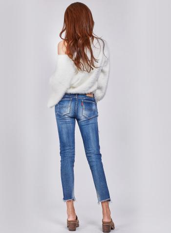 你懂牛仔裤吗?时尚潮牌Ungrid不容错过!双十一必买攻略!