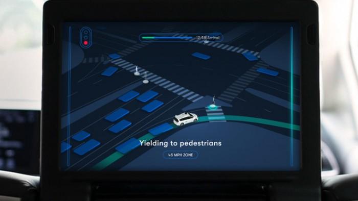 """记者加州""""城堡""""工厂体验Waymo自动驾驶汽车"""