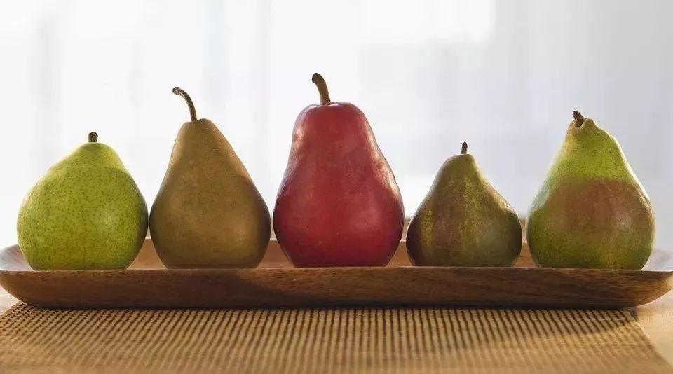 中医说 | 原来梨熟吃还有这样的功效!