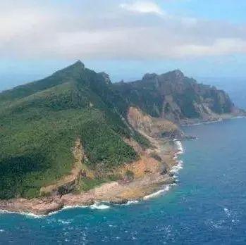 """钓鱼岛附近,日本要新设一个""""机动团""""!"""