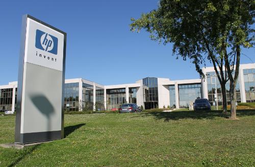 惠普以10亿美元高价收购三星打印机业务